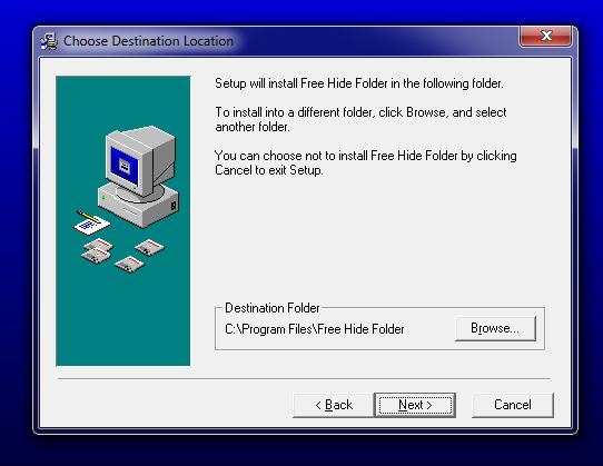 cach-khoa-va-an-du-lieu-bang-Windows-voi-Free-Hide-Folder-1