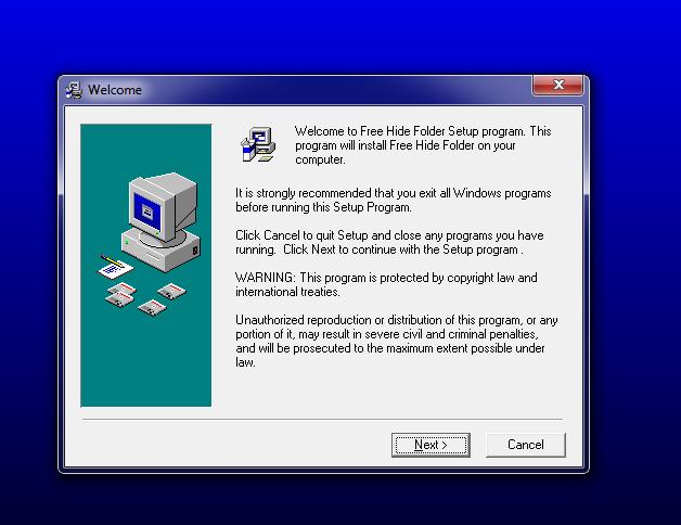 cach-khoa-va-an-du-lieu-bang-Windows-voi-Free-Hide-Folder