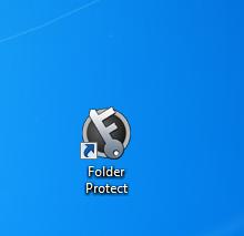 Tải phần mềm Folder Protected