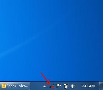 Hướng dẫn khắc phục laptop không kết nối được wifi, không vào được wifi