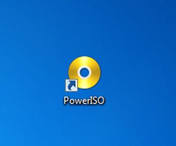 Cách tạo ổ đĩa ảo cho máy tính với PowerISO