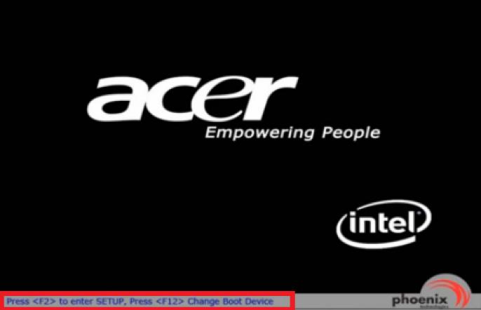 Bios_Acer