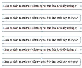 Hướng dẫn bỏ dấu gạch đỏ gợn sóng của văn bản trong MICROSOFT OFFICE WORD 2010
