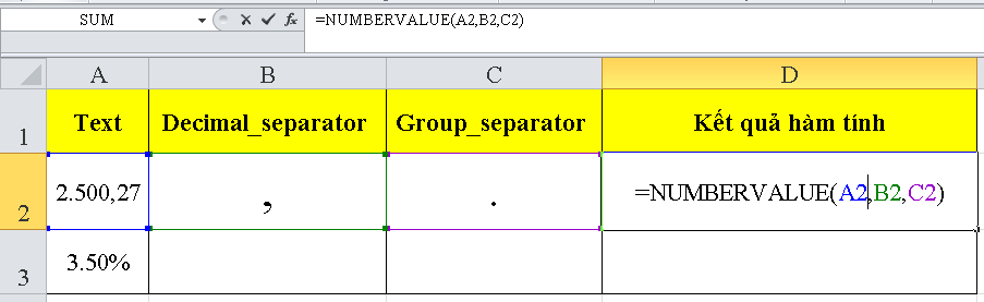 cach-su-dung-ham-NUMBERVALUE-trong-excel-1