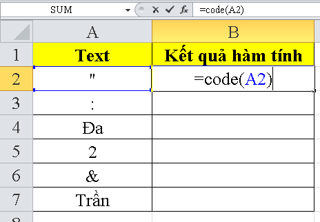 cach-su-dung-ham-CODE-trong-excel-1